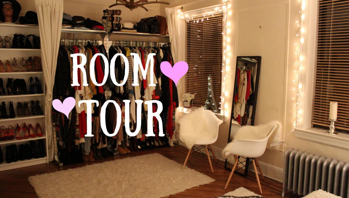 Style Nina Room Tour